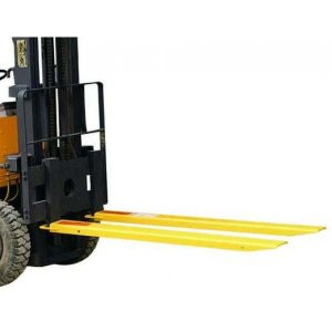 forklift extensions slippers