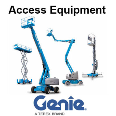 Genie Access Equipment