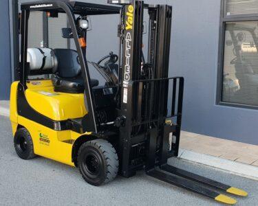 Yale 2T LPG Forklift