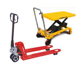 Manual Handling Equipment