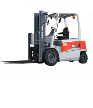 HELI Lithium Battery Forklifts