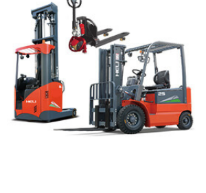 HELI Electric Forklifts