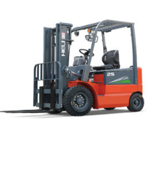 4-Wheel Electric Counterbalance Forklifts