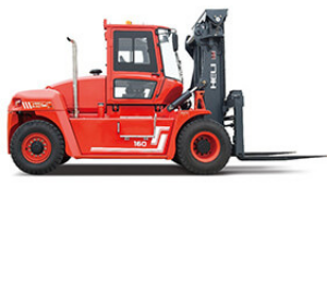 HELI Forklifts & Container Handlers >10,000kg Capacity