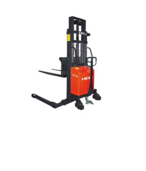 Semi-Electric Stackers