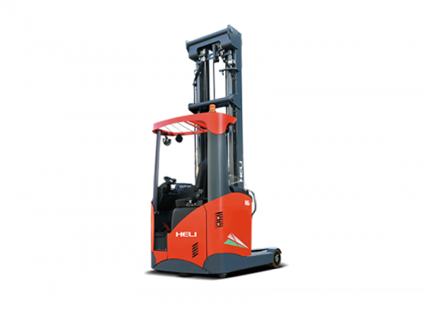 Heli G2 Series 1.6-2T Lithium Battery Forklift | Allied Forklifts