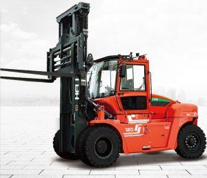 Heli 12-18T Forklift