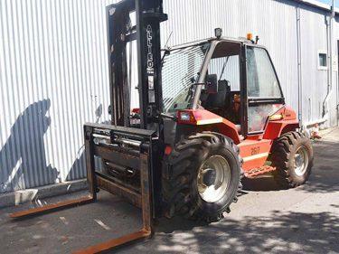 Manitou Forklift R2617